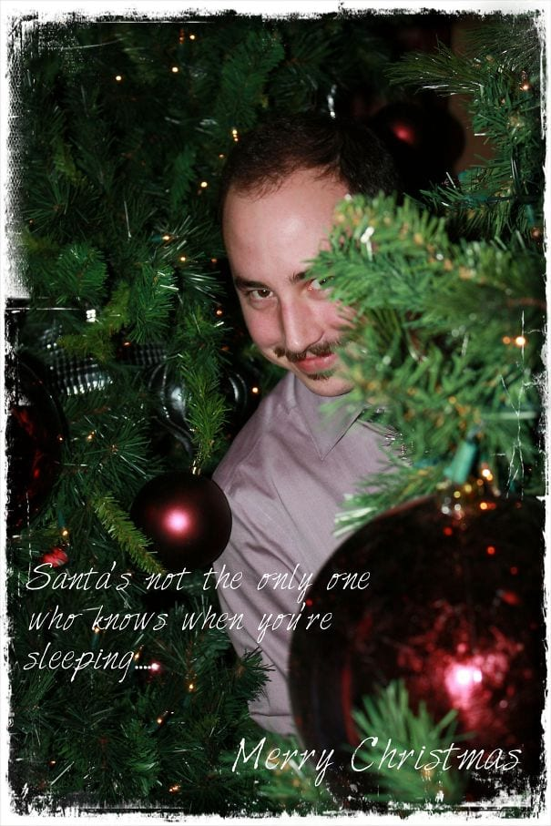 Bergeron Christmas Cards.15 Hilarious Christmas Cards You Ll Totally Want To Copy
